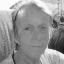 Mrs. Barbara Ruth Cash Hayes