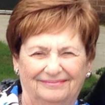 Marlene Strassman