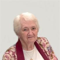Pauline Penn Munson
