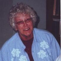 Vera Faye Avery Capps (nee Fortune)