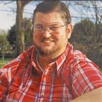 """Floyd W. """"Skip"""" Ordway Jr."""