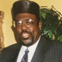 Clarence E. Stephens Sr.