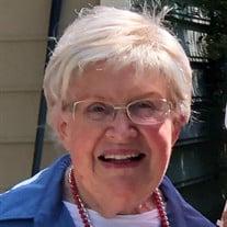 Margaret Thompson Kearfott