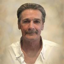Michael Wayne Honeysuckle