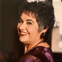 Barbara Marie Taylor
