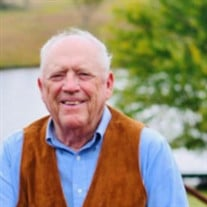 Dr. Charles Daniel Clinkenbeard