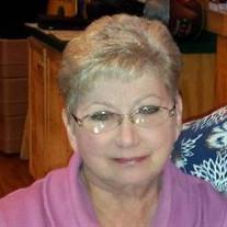 Paula Ann McRoberts
