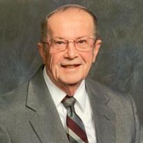 Rev. Dr. Harold E. Davidson