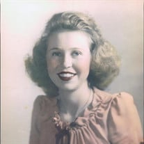 Louise Guffey King