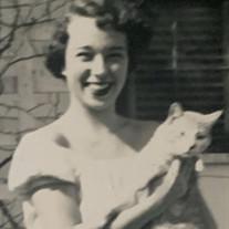 Beverly Jones Skinner