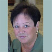 Mary Jane Straub
