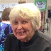 Faye Peterson
