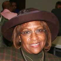 Esther Mae Whetstone