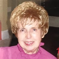Dolores D. Arsenault