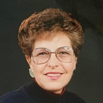 Nancy Clemons