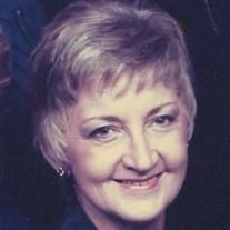 Louise E. Wheeler