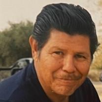 Carlos Morales Mendoza