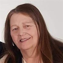 Martha Joy Joyner