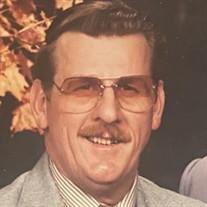 James Eugene White