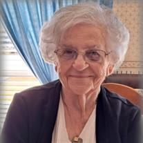 Verna L. Derouen Hebert