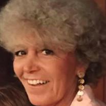 Mrs. Jeanette Deas Snisky