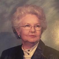 Rosemary Pennell Gissler