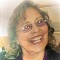 Brenda Eleanor Romero