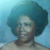 Mrs. Adelina Hathorn