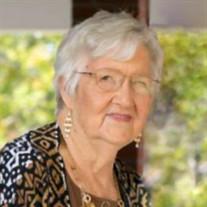Mrs. Patricia Ann Schreckenghost