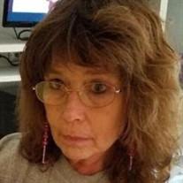 Tina Louise Johnston