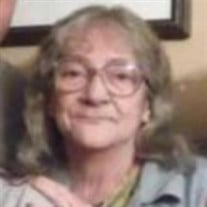 Norma Jean Tucker