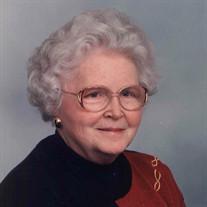 Phyllis A. Koring