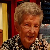 Dorothy Harman