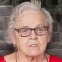 Patricia M. Peckovitch