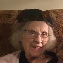 Betty Lou Bergeon