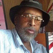 Mr. Charles Edward Sparger, Jr.