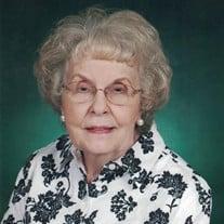 Barbara Ruth Pistole