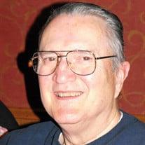 Gordon King Iverson