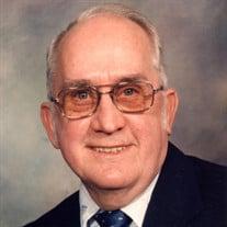 "Howard D. ""Bud"" Hammond"
