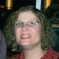 Patricia Helen Wykoff