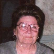 Kathleen A. McCrossin