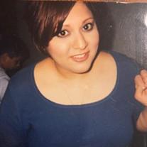 Michelle Barerra Perez