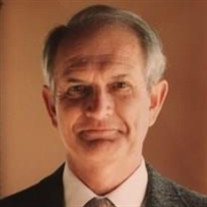 Melvin D. Wattles