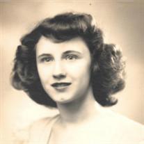 Margaret M. Pack