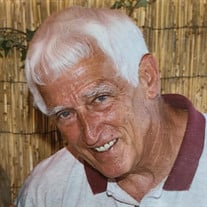 Charles William Robbins Jr.