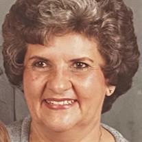 Rose Edna Pearson