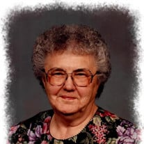 Mrs. Joyce Mae George