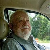 """John """"J.C."""" Cecil Hunter, Jr."""