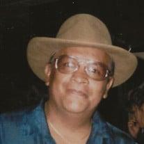 Ernest Ralph Gallegos