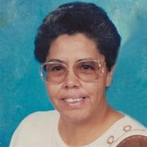 Sophie J. Cedillo